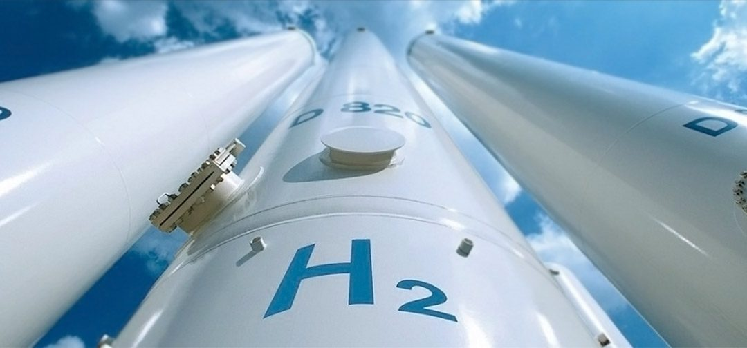 Hydrogen, the energy of the future
