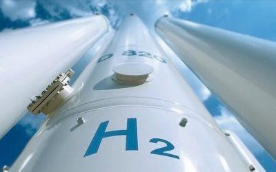 L'hydrogène, le carburant du futur