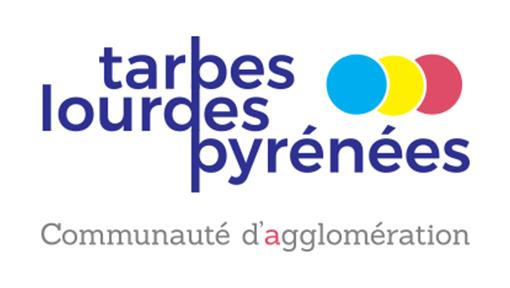 Tarbes Lourdes Pyrénées urban community