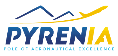 Pyrenia, pole of aeronautical excellence